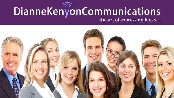 Dianne Kenyon Communications