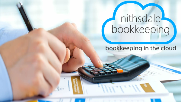 Nithsdale Bookkeeping