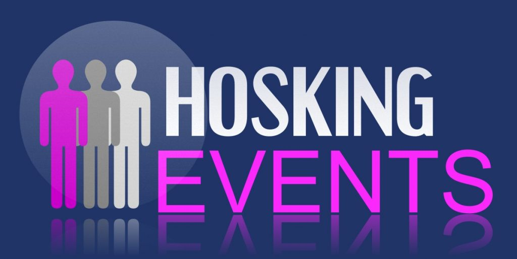 Hosking Events